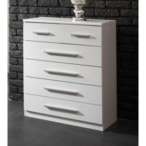 Rosa 4+2 Drawer Chest