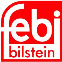 Mounting Bush Buffer 01173 by Febi Bilstein Rear Axle Left/Right