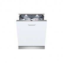 Neff S513M60X1G Energy Efficient Dishwasher 60cm Fully Integrated