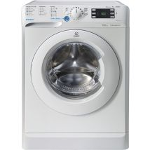 Indesit BWE91484XWUK Washing Machine