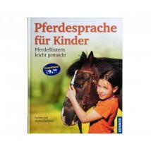 Pferdesprache für Kinder Standard Standard
