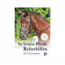 Schöffmann,So lernen Pferde Reiterhilfen Standard Standard