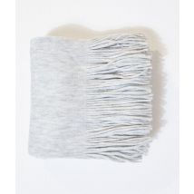 Bufanda hilos metalizados - ALIA - TU - Plata - Mujer - Etam