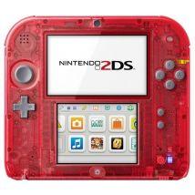 Nintendo consola 2ds roja + pokemon x. Black Friday , Etendencias