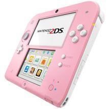 Nintendo consola 2ds rosa + tomodachi life. Black Friday , Etendencias