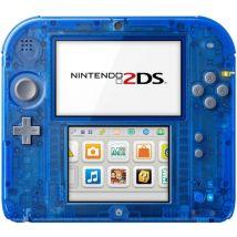 Nintendo consola 2ds azul + mario kart 7. Black Friday , Etendencias