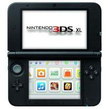 "Nintendo consola 3ds xl 4.88"" 4gb negro. Black Friday , Etendencias"