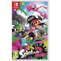 Nintendo juego switch splatoon 2 , Etendencias