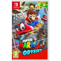 Nintendo juego switch super mario odyssey , Etendencias