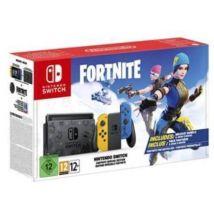 Nintendo switch edicion fornite. Black Friday , Etendencias