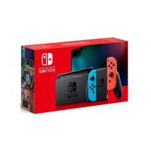 consola de juegos Nintendo switch azul / rojo 2019 , Etendencias
