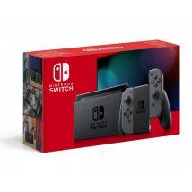 Consola de juegos nintendo switch gris 2019 , Etendencias