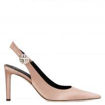 Giuseppe Zanotti SPHERA Womens Pumps Pink