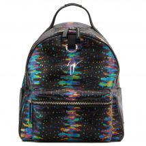 Giuseppe Zanotti BUDDY Mens Backpacks Multicolor