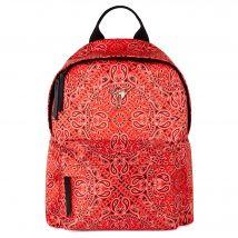 Giuseppe Zanotti BUD Mens Backpacks Red
