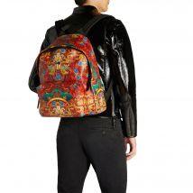 Giuseppe Zanotti BUD Mens Backpacks Multicolor