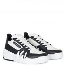 Giuseppe Zanotti TALON Womens Low top sneakers White