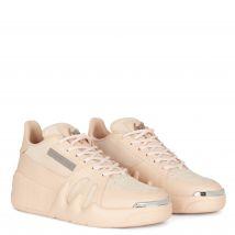 Giuseppe Zanotti TALON Womens Low top sneakers Pink