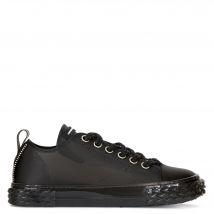 Giuseppe Zanotti BLABBER Womens Low top sneakers Black