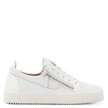 Giuseppe Zanotti GAIL Womens Low top sneakers White