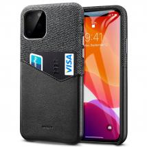 ESR Metro Wallet-hoesje voor iPhone 11 (6.1) - zwart
