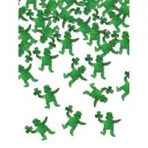 Confettis leprechaun pour table