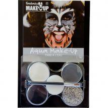 Maquillage de chat aquaexpress (Chat)