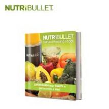 Natural Healing Foods Book
