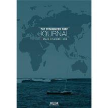 Livre STORMRIDER SURF JOURNAL - GREENFIX 2015