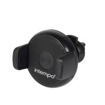 Intempo Wireless Air Vent Car Phone Holder and Charger