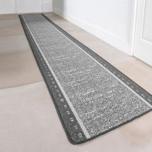 Tapis Remus gris Taille 3 MARCH