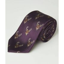 Gentlemen's Silk Heritage Tie