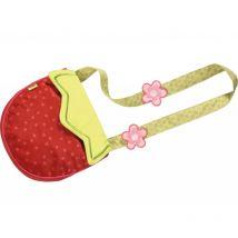 Zuckersüße Kinderhandtasche 'Erdbeere'