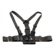 CamLink Chest mount harness for action camera