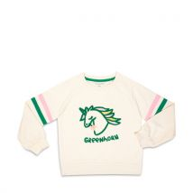 Manor Kids - Sweat-shirt - Fille - Enfants - Crème - 116
