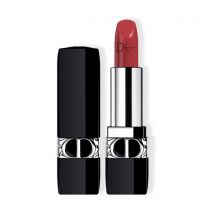 Dior - Rouge Dior Rossetto Ricaricabile Satin - Donna - Sydney