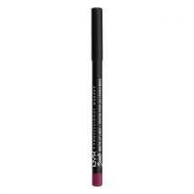 NYX Professional MakeUp - Suede Matte Lip Liner - Donna - Girl, Bye - ONE SIZE
