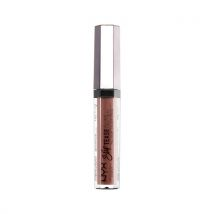 NYX Professional MakeUp - Gloss Slip Tease Lip Lacquer Chic Appeal ONE SIZE