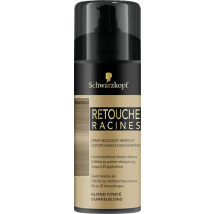 Schwarzkopf - Retouche Racines, Blond Foncé 120ml