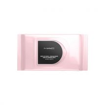 MAC Cosmetics - Gently Off Wipes + Micellar Water ONE Size