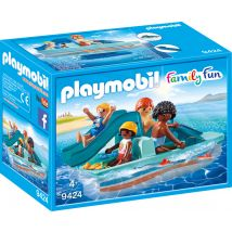 Playmobil 9424 Pédalo