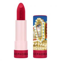 Sephora Collection - Lip Stories - Donna - Rosso