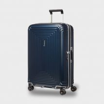 Samsonite - Valise rigide Spinner Neopulse DLX Bleu De Minuit