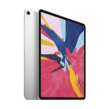 "Apple - iPad Pro 12.9"" Cellular Argent"