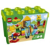 LEGO 10864 La grande boîte de la cour de récréation