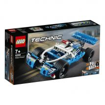 LEGO 42091 La voiture de police