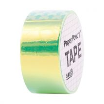 Rico Design - Washi-Tape - Vert