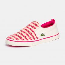 Lacoste Sneakers, bas 28 Rose