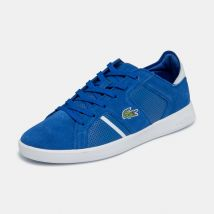 Lacoste Sneakers, bas - Bleu Taille 46 - Homme