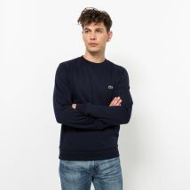 Lacoste Sweat-shirt - Marine Taille T5 - Homme